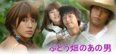 【ぶどう畑のあの男】韓国ドラマ動画をフル無料視聴!全16話・2話以降も日本語字幕で