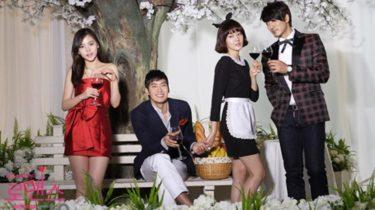 【ロマンスタウン】韓国ドラマ動画をフル無料視聴!全20話最終回まで見れるのはココだけ