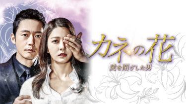 【カネの花】韓国ドラマ動画をフル無料視聴!全24話日本語字幕で見放題!