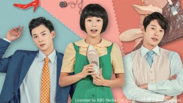 【恋するダルスン〜幸せの靴音〜】韓国ドラマ動画をフル無料視聴!全128話2話以降も日本語字幕で見放題!