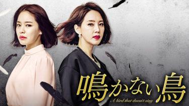【鳴かない鳥】韓国ドラマ動画をフル無料視聴!全100話・2話以降も日本語字幕で見放題!